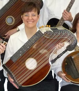 Zither - Anne Picture 2008