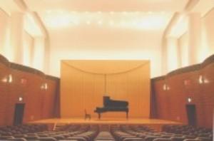 琵琶湖小ホール